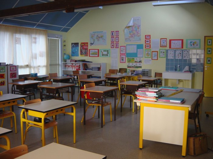 Decoration Classe Primaire Rentree Lecole Images Related